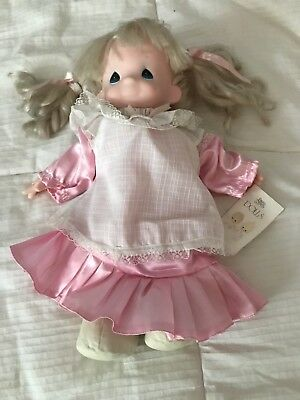 Applause Precious Moments 20 Inch Doll