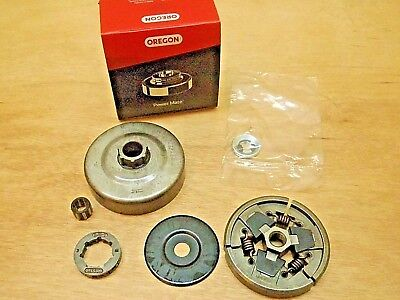 Oregon / Hyway Clutch kit with drum, bearing, rim for Stihl MS660 066 064 NEW