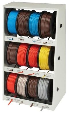 ORTED ELECTRICAL COPPER Wire ortment Rolls Wiring ... on