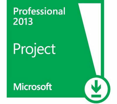 Microsoft Project Professional 2013 product key genuine