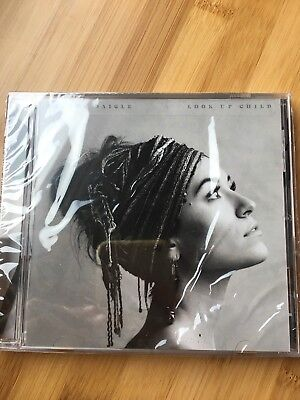 LAUREN DAIGLE - LOOK UP CHILD - NEW CD Unopened Sealed Wrapped