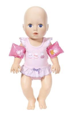 New Zapf Creations Baby Annabell - Learns To Swim 700051