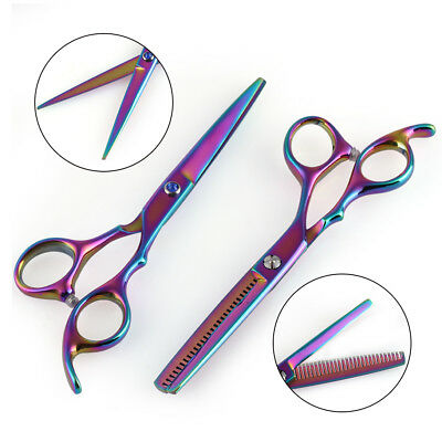 1 PC Barber Salon Hair Cutting Thinning Scissor Shears Hairdressing Scissors