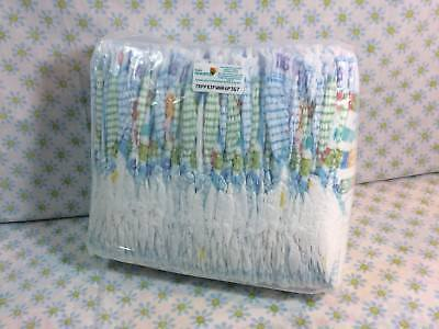 Pampers Easy Ups Training Pants Pull On Disposable Diapers Thomas Boys Size 6
