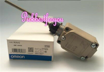 1PC NEW Omron trip switch WLNJ-N #M574A QL