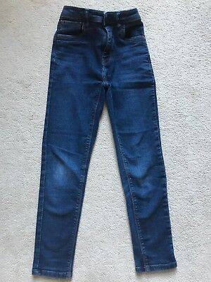 Boys Skinny Leg Jeans From Next Age 9 Years