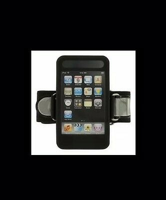 IMMERSE ARMBAND & CASE FOR APPLE IPOD TOUCH 2ND & 3RD GEN BY Griffin GB01961