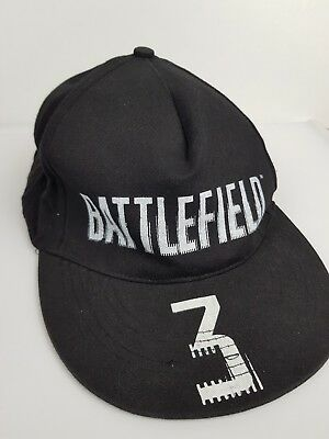 Cap Battlefield 3 Limited Edition EA No. 2521 One Size