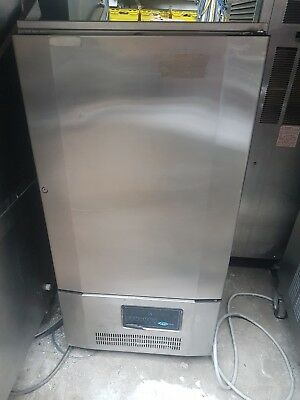 Foster commercial blast fridge chiller spares or repairs