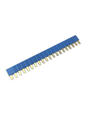 20 Way Jumper Bar for 41F Series Relay Modules