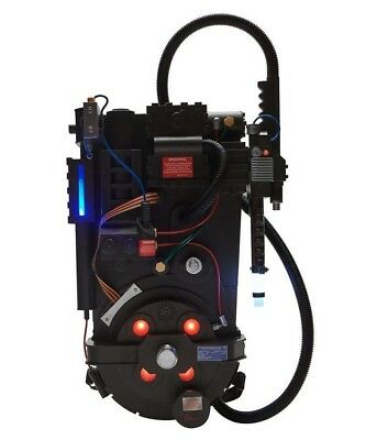 NEW FOUR-PACK Ghostbusters Deluxe Replica Proton Pack Spirit Halloween (4 PACKS)