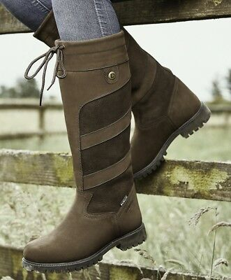 Dublin Kennet Boots Waterproof & breathable country boot ALL SIZES