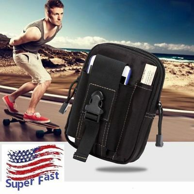 Outdoor Sport Cycling Running Wrist Pouch Mobile CellPhone Arm Bag Pocket Wallet