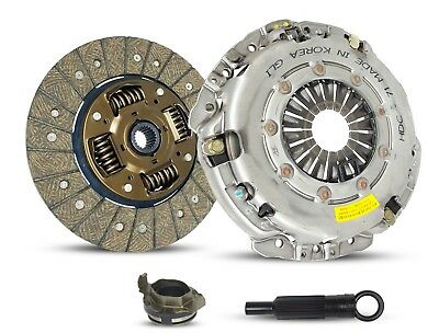 Hd Clutch Kit Set A-E Fits 2004-2006 Kia Sorento 3.5L-V6