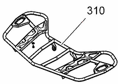 2018 can am outlander xmr 850 12 549 00 picclick Can-Am Outlander 1000 Lifted can am black front luggage rack 705006887 new oem