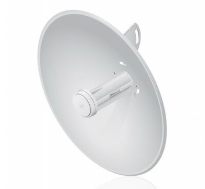 Ubiquiti PBE-M5-400 Powerbeam M5 5ghz 25dBi Inalámbrico 802.11n Airmax Bridge /