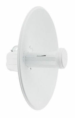 Ubiquiti PBE-M5-300 Powerbeam M5 5ghz 22dBi Inalámbrico 802.11n Airmax Bridge /