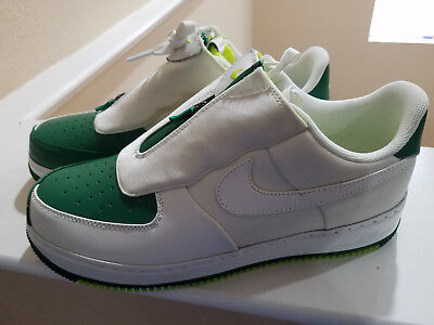 newest 8369a 9061e New Nike Air Force 1 Low CMF LW GP SIG Pine Green Men s 11 Model