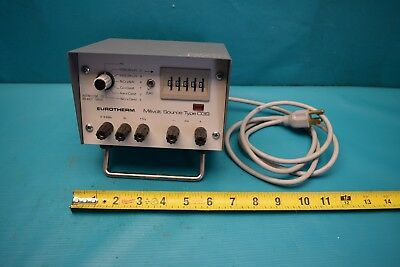 Used Eurotherm Millivolt Source Type 039