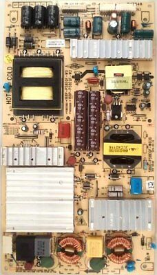 Philips 58PFL4609/F7 58PFL4909/F7 UPBPSPRGB001 Power Supply Repair AND Upgrade!