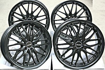 "18"" Alloy Wheels Cruize 190 Mb Fit For Ford Transit Connect Edge"