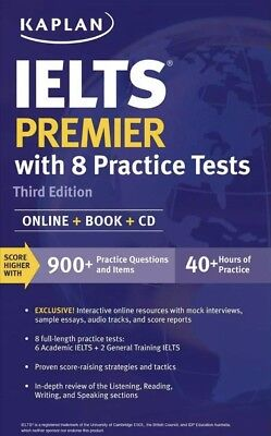 BARRON'S IELTS 4 Books with AUDIO TRACKs for Listening  in PDF