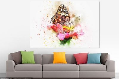 Beautiful Modern abstract Colorful  Canvas collection Home decor wall print art