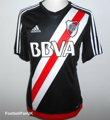 RIVER PLATE Official Adidas Special 4th Shirt 2016-2017 NEW Jersey CARP Camiseta