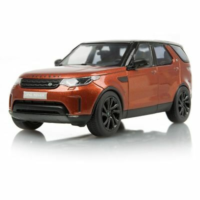 LAND ROVER DISCOVERY 1:43 SCALE MODEL- Genuine LDDC009ORY