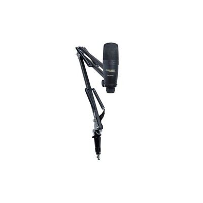 Marantz Professional Pod Pack 1 USB Microphone with Stand and Cable Inc Warranty
