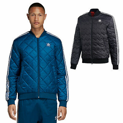 ADIDAS ORIGINALS SST Superstar Outdoor Herren Winterjacke