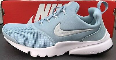 new concept f7825 45752 Nike Presto Fly GS Youth 913967-401 Ocean Bliss UK 5.5 EU 38.5 US 6Y