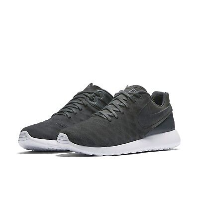 new styles a7134 3103c Mens Nike Roshe Tiempo VI Shoes NEW AnthraciteWhite, MSRP 130
