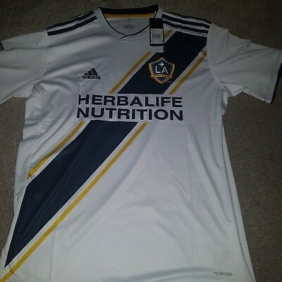 La galaxy football shirt size Medium 9 IBRAHIMOVIC