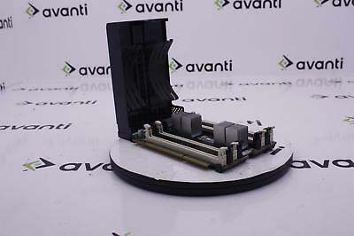 Supports up to eight fully buffe 409430-001 Hewlett-Packard Memory riser board