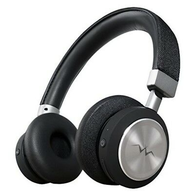 LINNER NC80 Active Noise Cancelling Bluetooth Headphones - Up to 99% (35dB) Him