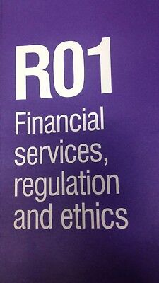 CII RO1 Financial Services Regulations Ethics 3 X Mock Exam Paper & Answers R01