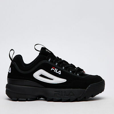 City Beach Fila Womens Disruptor II Shoes