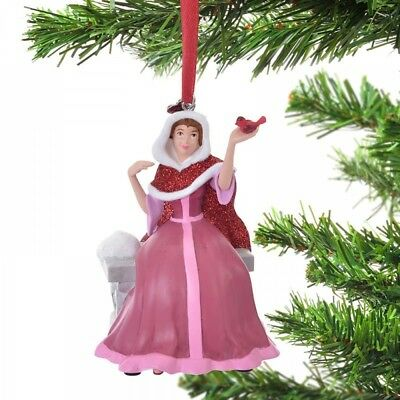 New Disney Store Japan Ornament singing bell From Japan F/S
