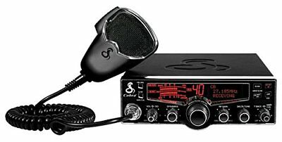 4 Color Cb Radio W/blue