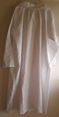 Hospital Gowns NEW Size Medium - Army Surplus With No Markings.