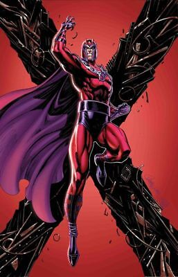 X-Men Black Magneto #1