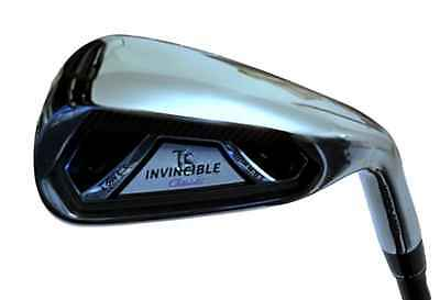 Tour Special Invincible Classic No. 8 Iron - Graphite - Ladies Right Hand