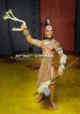 3.75inch Indian Jones Raiders of the Lost Ark Action Loose  Figure 26