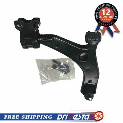 New Front Right Passenger Side Lower Control Arm & Ball Joint for Mazda 3 5
