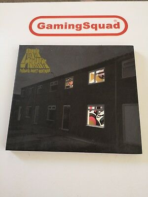 Arctic Monkeys - Favourite Worst Nightmare CD, Supplied by Gaming Squad Ltd
