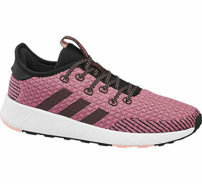 newest collection 0d262 c9b6f Adidas Damen Laufschuh Questar X BYD rosa Neu