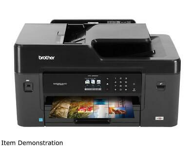 Brother MFC-J6530DW Duplex 4800 x 1200 DPI USB/Wireless Color Inkjet All-In-One