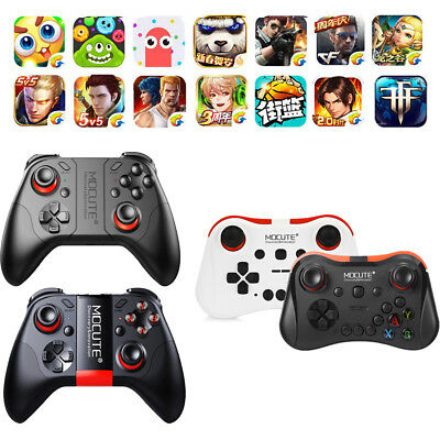 Mocute 056/54/53 Bluetooth Gamepad Wireless Controller Joystick For Mobile phone