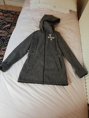 Zoli baby wearing jacket only wore several times